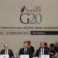 Οι G20 θα συζητήσουν για την ελάφρυνση του ελληνικού χρέους