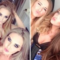 Οι τρεις αδερφές που ανεβάζουν φωτογραφίες στα social media και μαζεύουν δώρα από αγνώστους