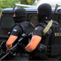 ΠΑΤΡΑ: Σε επιφυλακή η ΕΛ.ΑΣ. για την φύλαξη τρομοκρατικών στόχων