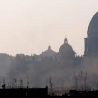 Ιταλία: Ρυθμίσεις σε μεγάλες πόλεις λόγω υψηλής ατμοσφαιρικής ρύπανσης