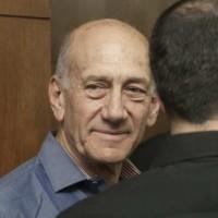 Ισραήλ: Ποινή φυλάκισης χωρίς αναστολή στον πρώην πρωθυπουργό Εχούντ Όλμερτ