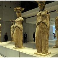 ΕΥΧΑΡΙΣΤΑ ΝΕΑ: Αυξήθηκαν οι επισκέπτες στα μουσεία!
