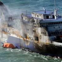 ΝΕΑ ΣΤΟΙΧΕΙΑ ΓΙΑ ΤΟ NORMAN: Το μοιραίο λάθος με το σύστημα πυρασφάλειας -Πως χάθηκαν τόσες ζωές;; – ΔΕΙΤΕ