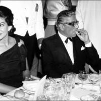 """Μαντάμ Κλοντ: Όταν ο Ωνάσης και η Κάλας την έκαναν να… """"κοκκινίσει"""""""