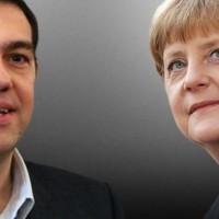 AFP: Πρόσωπο της χρονιάς η Μέρκελ – στη λίστα Τσίπρας και Βαρουφάκης
